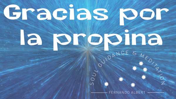 Gracias por la Propina